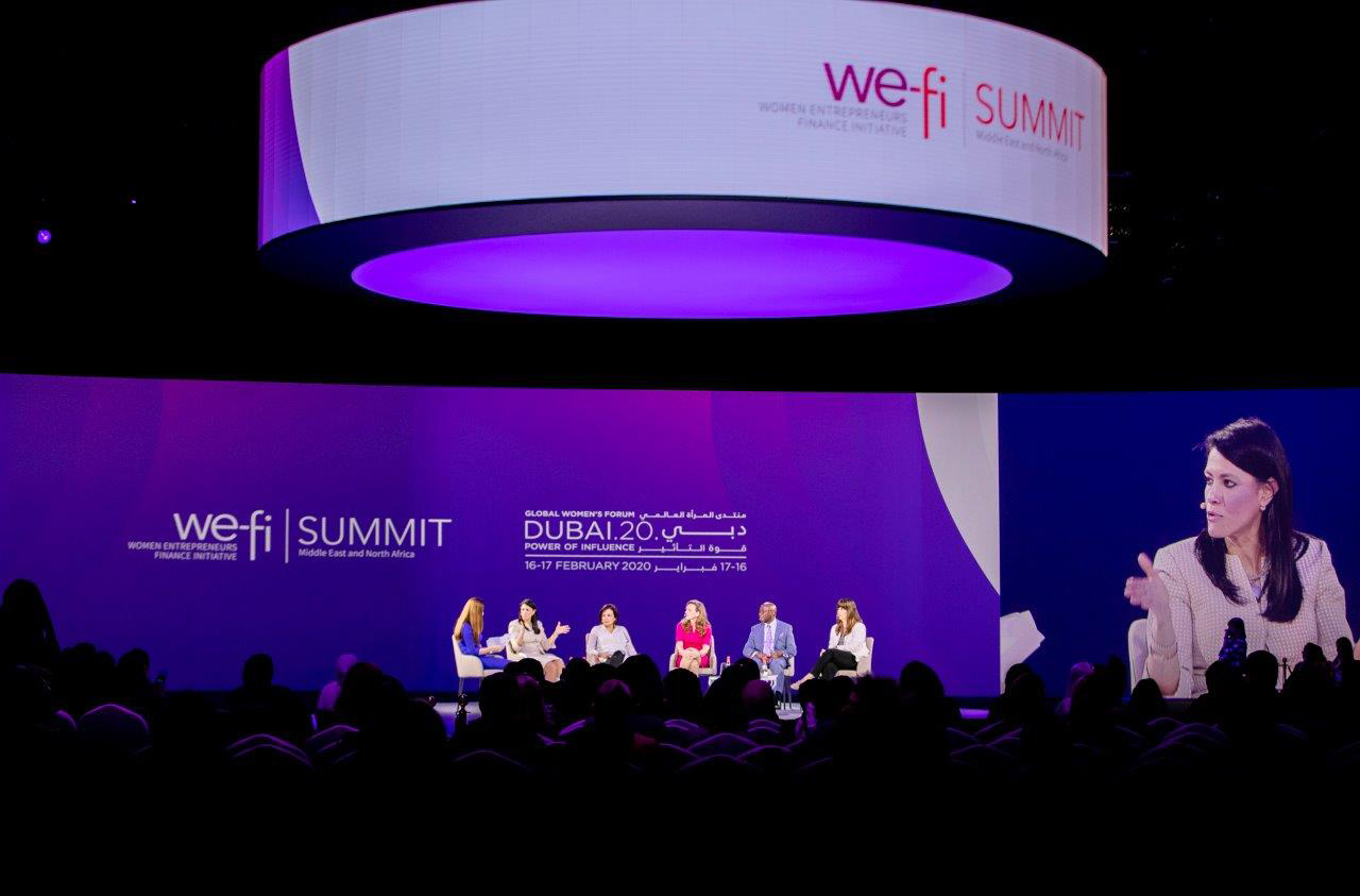 Women's participation is 'micro critical', say panelists at GWFD 2020 session