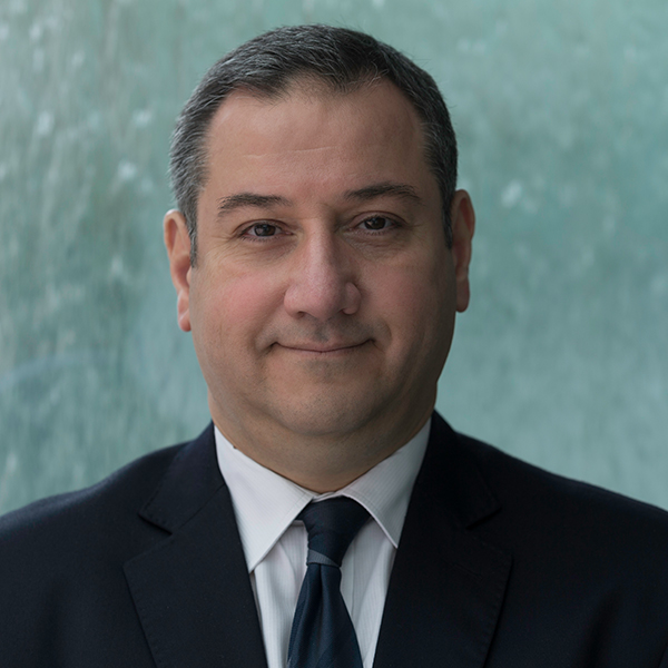 Dr. Ashraf Gamal El Din