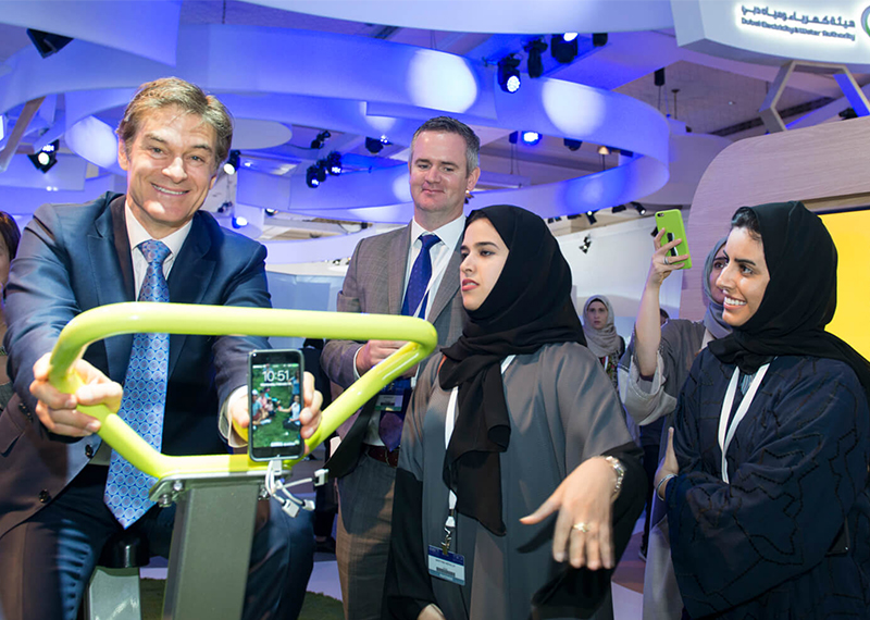 DEWA to highlight future possibilities for women in the sustainable energy sector