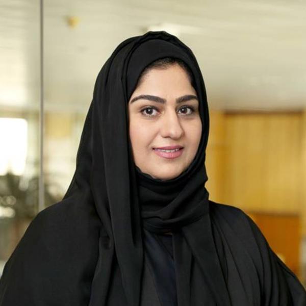 Fahima AL Bastaki