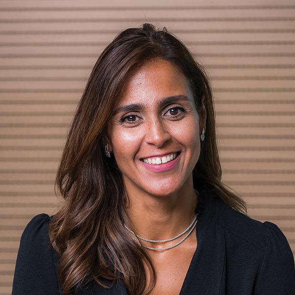 Ghada Othman