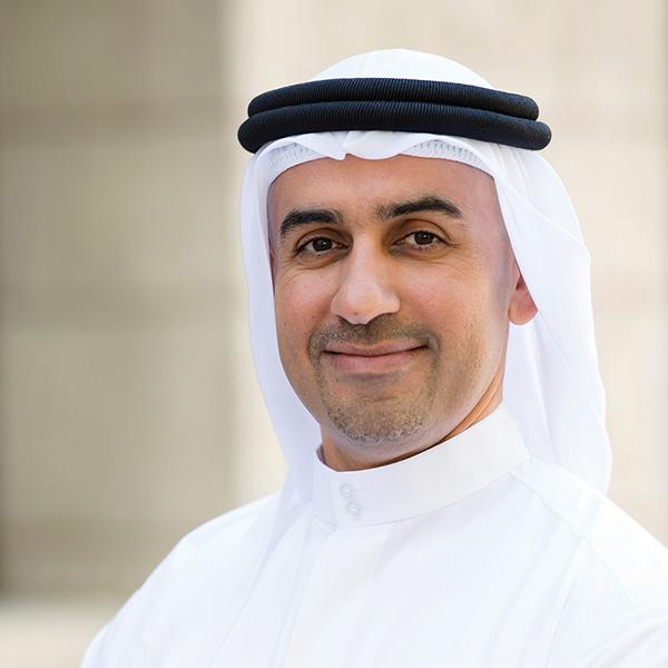 H.E. Abdulla Lootah