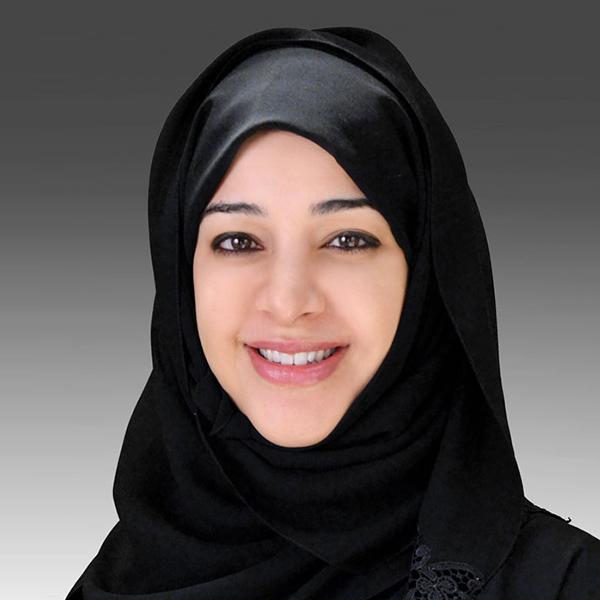 H.E.Reem Al Hashimy