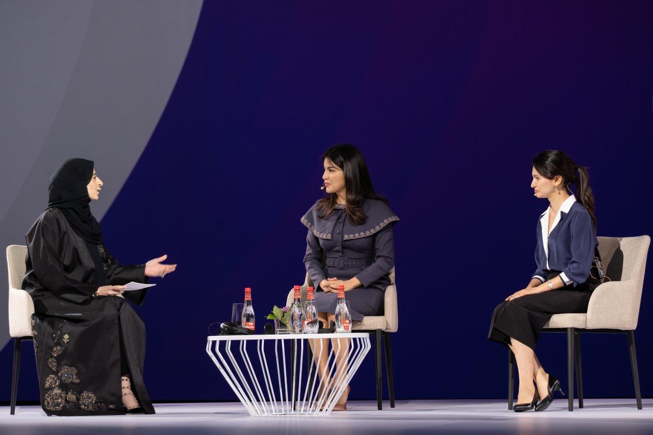 UAE is a brilliant example of rapid progress in women's empowerment, says Uzbekistan's Saida Mirziyoyeva