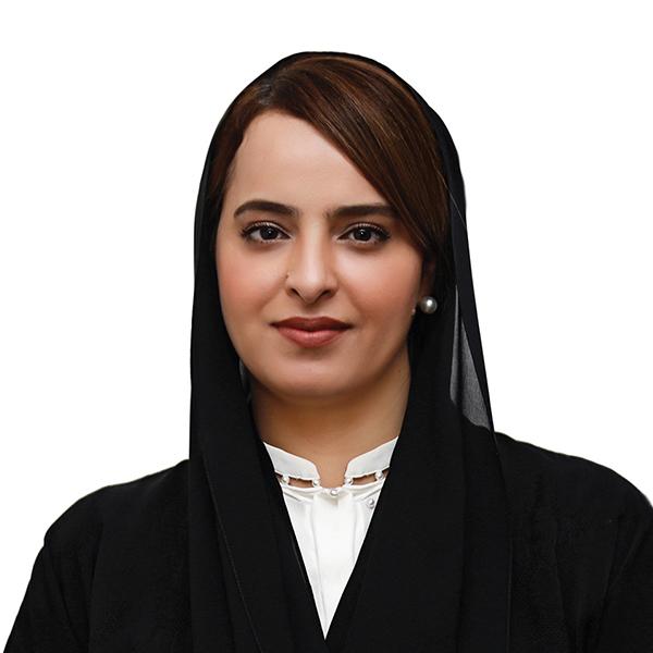 KhawlaAl Mehairi