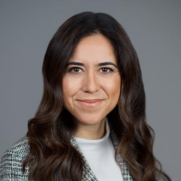 H.E. Lana Nusseibeh