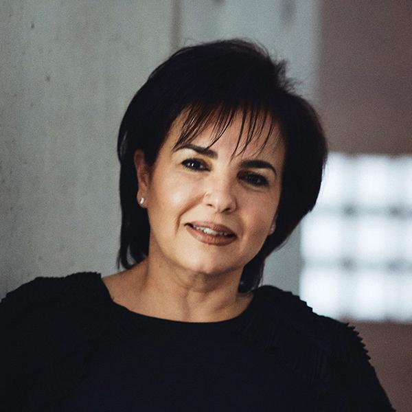 Nadia Al Saeed