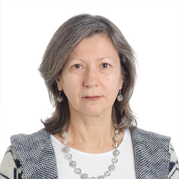 Stefania Fabrizio