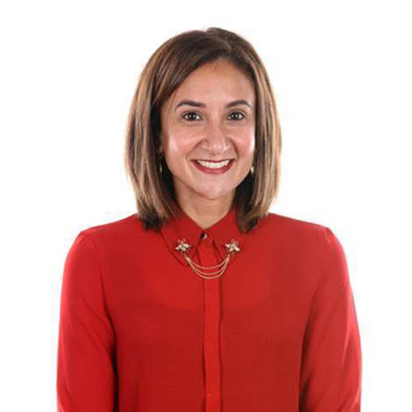 Dina El Shenoufy