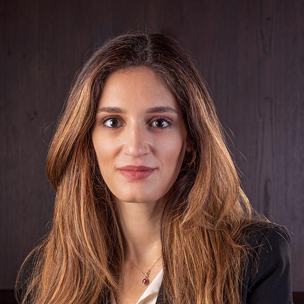Nour El Chedrawi