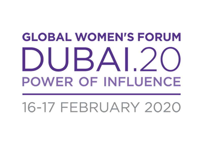 Women should take lead in contributing to a more sustainable future, say DEWA officials at GWFD 2020